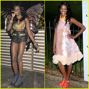 Azealia Banks: Serpentine Gallery Summer Party Performer!