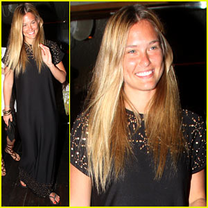 Bar Refaeli: I Woke Up Today Feeling So Grateful!