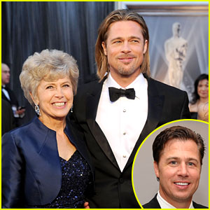 Brad Pitt's Brother Responds to Mom's Anti-Gay Letter