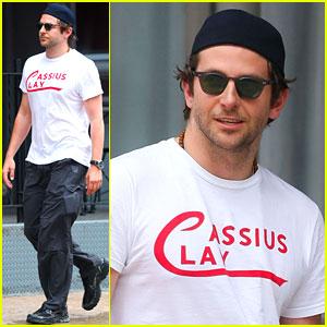 Bradley Cooper: 'Elephant Man' Casting Announced!