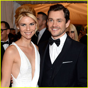Claire Danes: Pregnant with First Child!