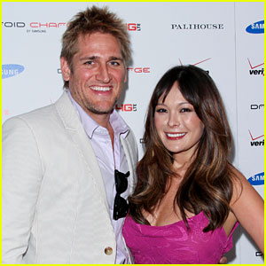 Curtis Stone & Lindsay Price: Engaged!