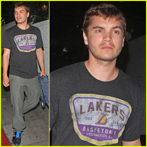 Emile Hirsch: 'Lone Survivor' Star?