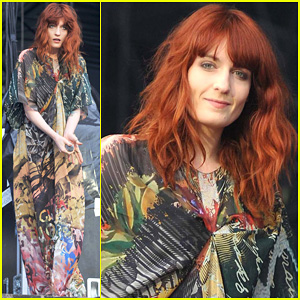 Florence The Machine Only If For A Nigh
