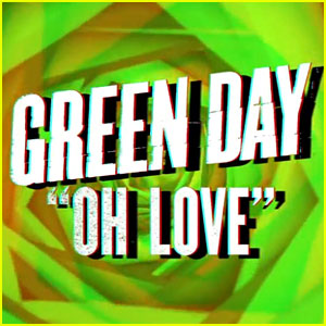Green Day's New Single 'Oh Love' - Listen Now!