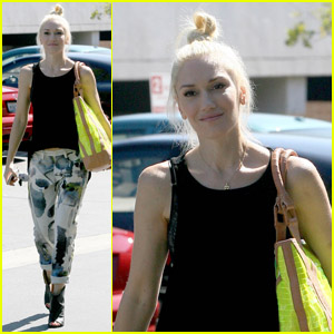 Gwen Stefani: 'Settle Down' Teaser - Watch Now!