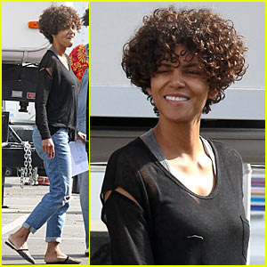 Halle Berry: 'Cloud Atlas' Extended Trailer