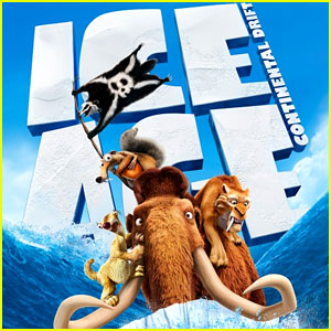 'Ice Age: Continental Drift' Tops Weekend Box Office!