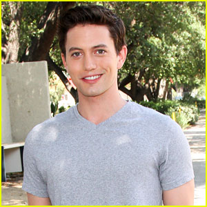 Jackson Rathbone Welcomes Baby Boy!