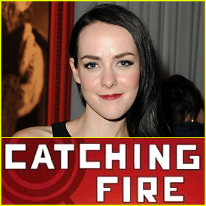 Jena Malone Confirmed for Johanna in 'Catching Fire'!