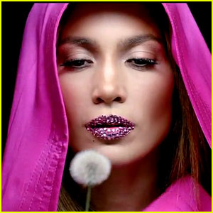 Jennifer Lopez: 'Goin' In' Video Premiere!