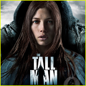 Jessica Biel: 'The Tall Man' International Trailer - Watch Now!