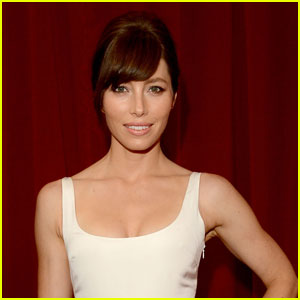 Jessica Biel: 'The Wolverine' Star!