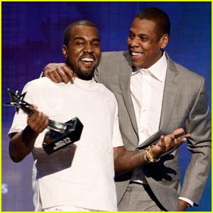 Kanye West - BET Awards 2012