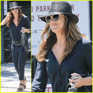 Kate Walsh: 'Anya Marina is Awesome!'