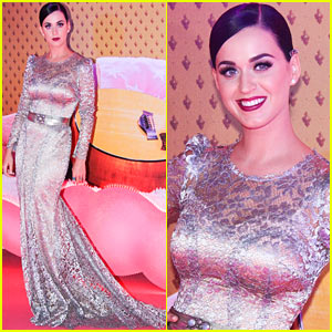 Katy Perry: 'Part of Me' Rio Premiere!