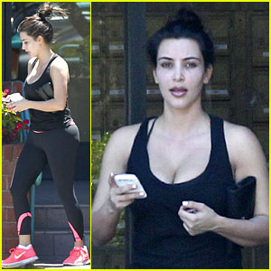 Kim Kardashian Welcomes Niece Penelope Scotland Disick!