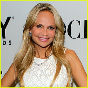 Kristin Chenoweth Hospitalized After 'Good Wife' Set Accident