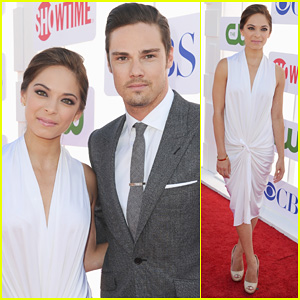 Kristin kreuk and jay ryan dating rumors