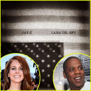 Lana Del Rey & Jay-Z: 'National Empire' Mash-Up!