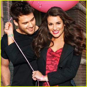 Lea Michele: New Candie's Campaign Images!