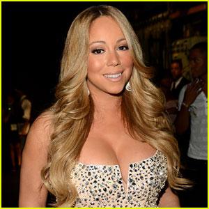 Mariah Carey: 'American Idol' Judge?