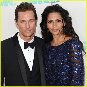 Matthew McConaughey Expecting Third Baby