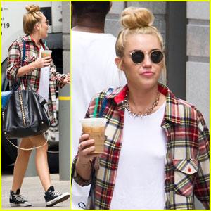 Miley Cyrus: Liam Hemsworth To Start Fashion Line?