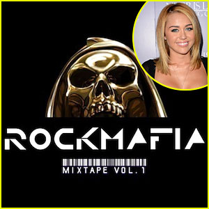 Miley Cyrus & Rock Mafia's 'Morning Sun' - Listen Now!