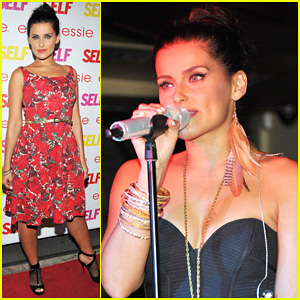 Nelly Furtado: 'Self' Rock the Summer Party!
