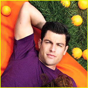 New Girl's Max Greenfield Reveals Style Do's for 'Glamour'