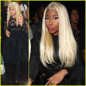 Nicki Minaj Bet Awards