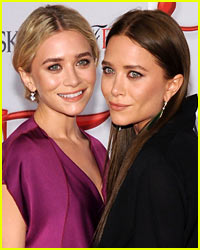 Mary-Kate & Ashley Olsen Feel the Heat from PETA