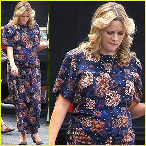 Reese Witherspoon: 'Devil's Knot' Heat Wave!