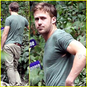 Ryan Gosling: '50 Shades of Grey' Fan Favorite!