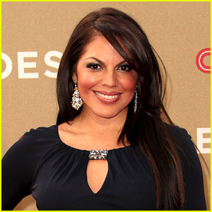 Grey's Anatomy's Sara Ramirez: Married to Ryan DeBolt ...