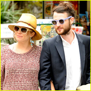Marlowe Sturridge: Sienna Miller &#038; Tom Sturridge's Baby Girl!