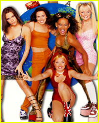 Spice Girls: Performing at London Olympics Closing Ceremony!