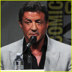 Sylvester Stallone: 'Sage was the Center of Our Universe'