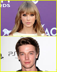 Taylor Swift & Patrick Schwarzenegger: Fourth of July Beach Fun!