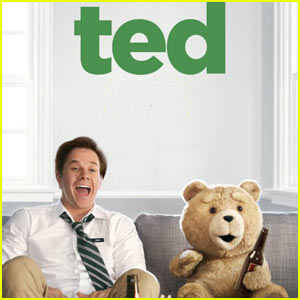 'Ted' Tops Bo