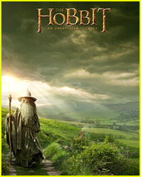 'The Hobbit' Will Officially Be Made Into Three Films!