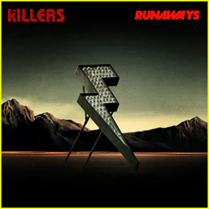 The Killers' New Song 'Runaways' - Listen Now!