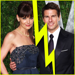 Tom Cruise & Katie Holmes' Divorce Settlement Details