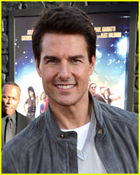 Tom Cruise: No Lump Sum to Katie Holmes