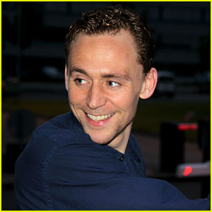 Tom Hiddleston: 'Family Guy' Voiceover Role! | Tom Hiddleston
