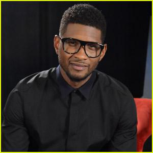 Usher's Stepson Declared Brain Dead After Jet Ski Accident