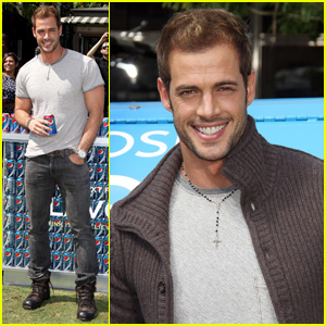 William Levy: Pepsi Next Launch!