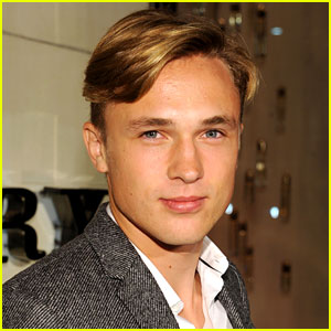 William Moseley: Struck By Lightning... Literally!