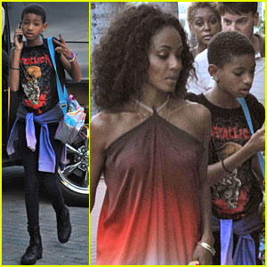 Willow Smith: People Can't Shape What's In My Heart & Soul!